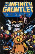 Infinity Gauntlet
