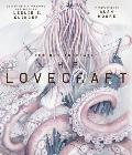 New Annotated H P Lovecraft