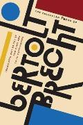 Collected Poems of Bertolt Brecht