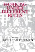 Working Under Different Rules