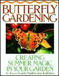 Butterfly Gardening Creating Summer Magi