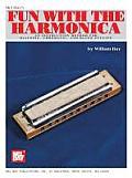 Fun With The Harmonica