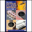 Mel Bays Guitar Class Method Volume 1A Thorough Study For Individual of Group