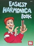 Easiest Harmonica Book