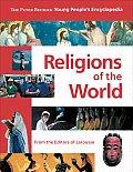 Peter Bedrick Young Peoples Encyclopedia Religio