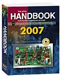 ARRL Handbook for Radio Communications 2007 The Comprehensive RF Engineering Reference With CDROM