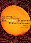 Wondrous Mushroom Sacred Mushrooms In Me