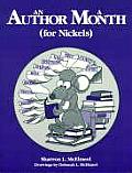 An Author a Month (for Nickels