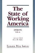 The State of Working America: 1990-91