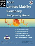 Your Limited Liability Company An Oper