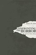Confronting The Horror Nelson Algren