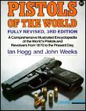 Pistols Of The World 3rd Edition
