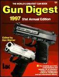 Gun Digest 97 51st Edition