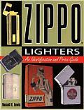 Zippo Lighters Id & Price Guide