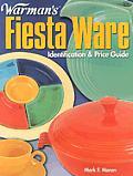 Warmans Fiesta Ware Id & Price Guide