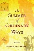 Summer Of Ordinary Ways