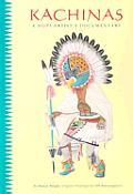 Kachinas A Hopi Artists Documentary Original Paintings by Cliff Bahnimptewa