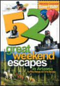 52 Great Weekend Escapes in Arizona