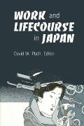 Work and Lifecourse in Japan