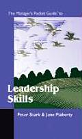 The Manager's Pocket Guide to Leadership Skills
