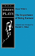 Importance of Being Earnest, the (One-Act)