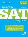Official SAT Study Guide 2nd Edition 2009