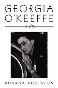 Georgia Okeeffe A Life