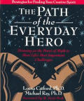 Path Of The Everyday Hero Drawing On The