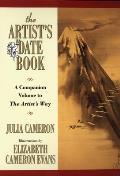 Artists Date Book A Companion Volume
