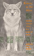 Coyote In The Maze Tracking Edward Abbey