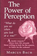 Power Of Perception What Do You See Wh