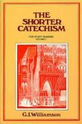 Shorter Catechism Questions 39 107