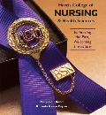 Harris College of Nursing and Health Sciences: Embracing the Past, Welcoming the Future