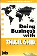 Doing Business with Thailand (Global Business)