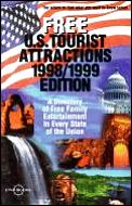 Free Us Tourist Attractions 1998 1999