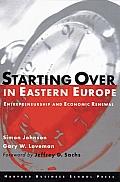 Starting Over In Eastern Europe Entrepre