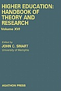 Higher Education: Handbook of Theory and Research: Volume V