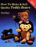 How To Make & Sell Quality Teddy Bears