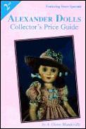 Alexander Dolls Collectors Pri