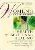 Womens Encyclopedia Of Health & Emotional Healin