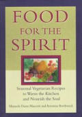Food For The Spirit Nourishing Vegetaria