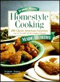 Jeanne Jones Homestyle Cooking Made Heal
