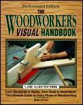 Woodworkers Visual Handbook
