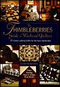 Thimbleberries Guide For Weekend Quilters