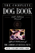 Complete Dog Book 19th Edition