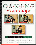 Canine Massage A Practical Guide