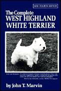 Complete West Highland White Terrier 4th Edition