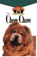 Chow Chow An Owners Guide to a Happy Healthy Pet