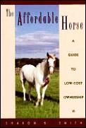 Affordable Horse A Guide To Low Cost Ownership