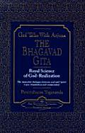 God Talks With Arjuna The Bhagavad Gita 2 Volumes